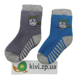 Махровые носки Бемби