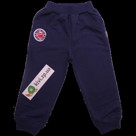 штаны из двунитки шр243