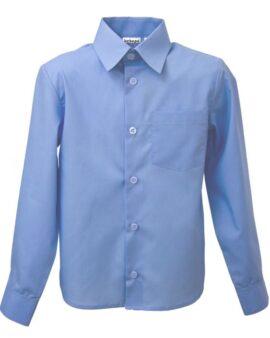 Рубашки - регланы-поло для мальчиков