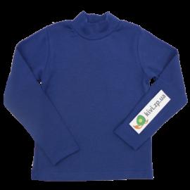 гф68 Бемби гольф утепленный синий