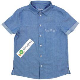 Шведки - футболки-поло для мальчиков