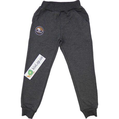 шр413 бемби штаны графит