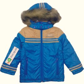 купить зимнюю куртку кт108 Бемби