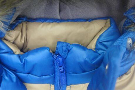 куртка зимняя бемби кт108