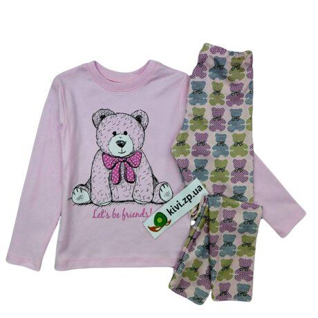 пижама бемби кп198
