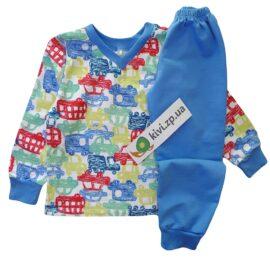 пижама Бемби пж41