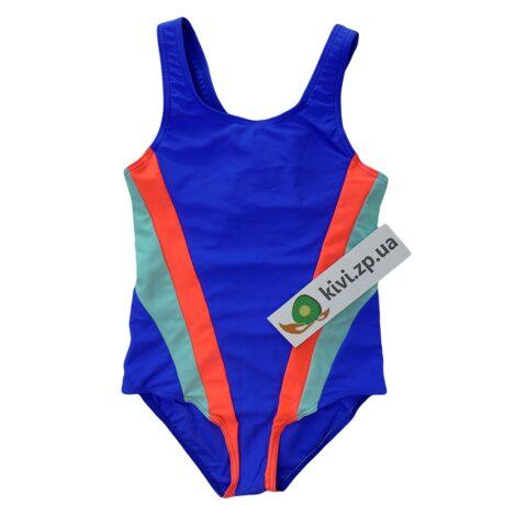 Спортивный купальник дле девочки