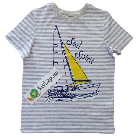 купить футболку детскую дешево
