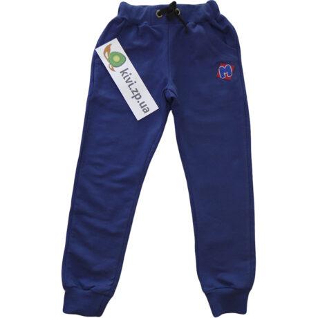 спортивные штаны для мальчика шр523 Бемби