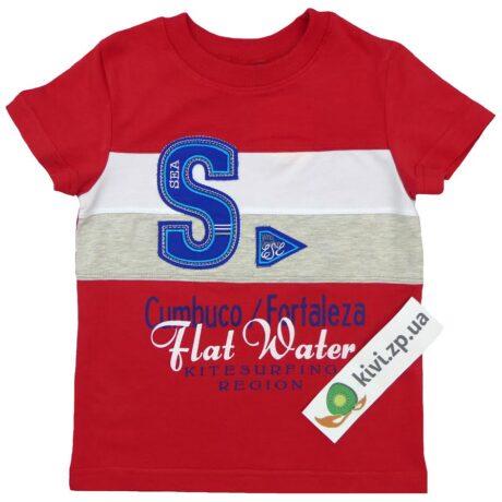 футболка бемби для мальчика