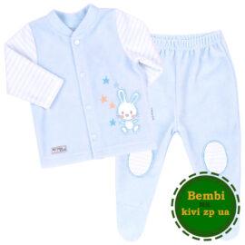 костюмчик для новорожденного