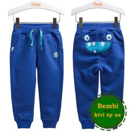 штаны на флисе Бемби