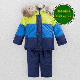 костюм зимний Бемби