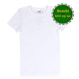 белая футболка бемби