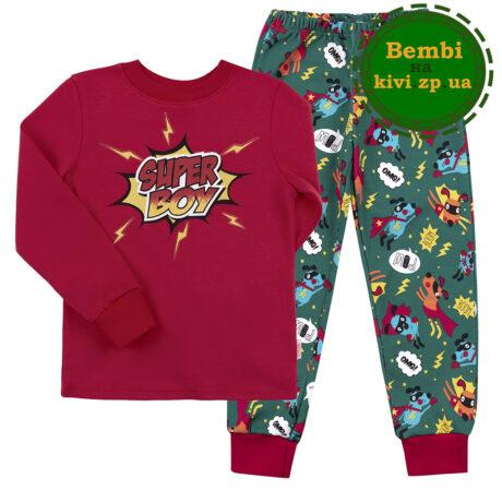 пижама Бемби пж 39