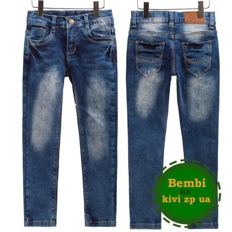 джинсы бемби