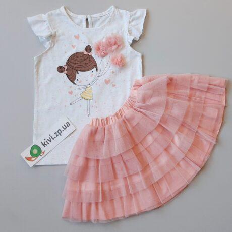 нарядный костюм для малышки