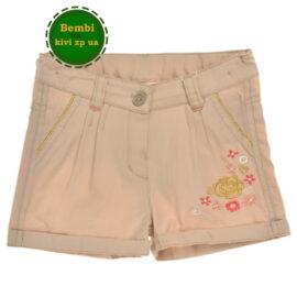 короткие шорты для девочки