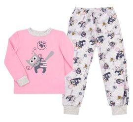детская пижама пж53