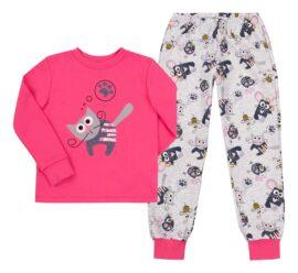 детская пижама пж 53