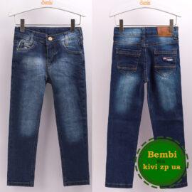джинсы бемби для мальчика