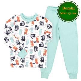 пижама пж-39 Бемби