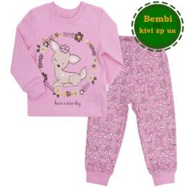 пижамка бемби пж39