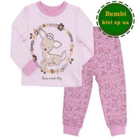пижамка бемби