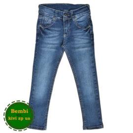 джинсы узкие Бемби