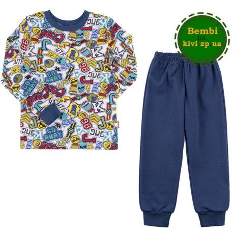 пижама тонкая мальчику