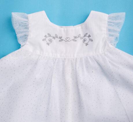 платье крестильное пл 254