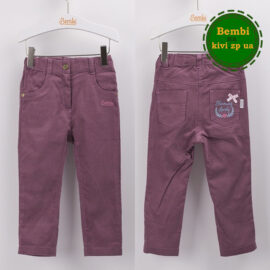 штанишки для девочки
